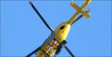 Hubschrauber Christopherus 7