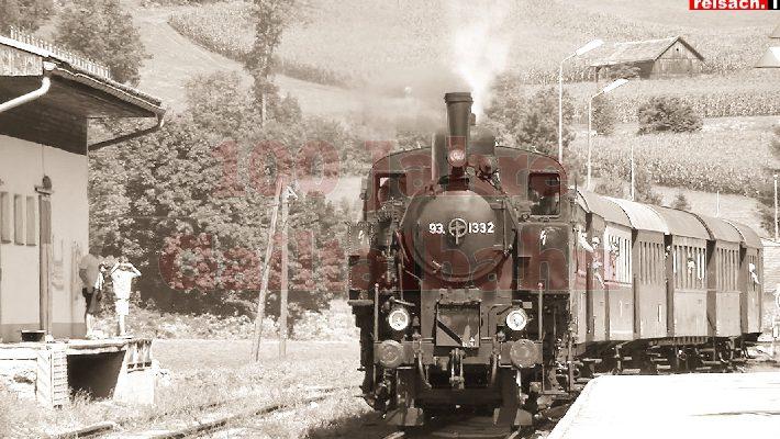 100 Jahre Gailtalbahn