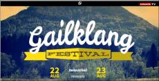 GAILKLANG FESTIVAL 2014