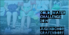 Jugendchor Grafendor CoolWater 2015