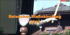Reisacher Stassnkirchtag 2014