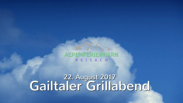 Gailtaler Grillabend