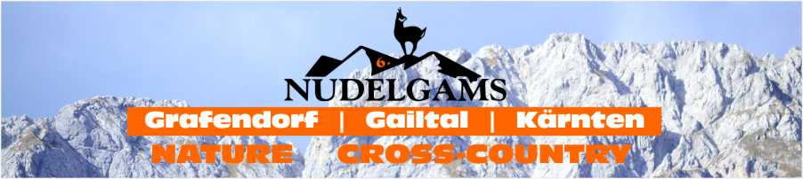6. Nudelgams Cross Country