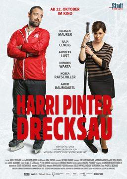Harri Pinter Drecksau